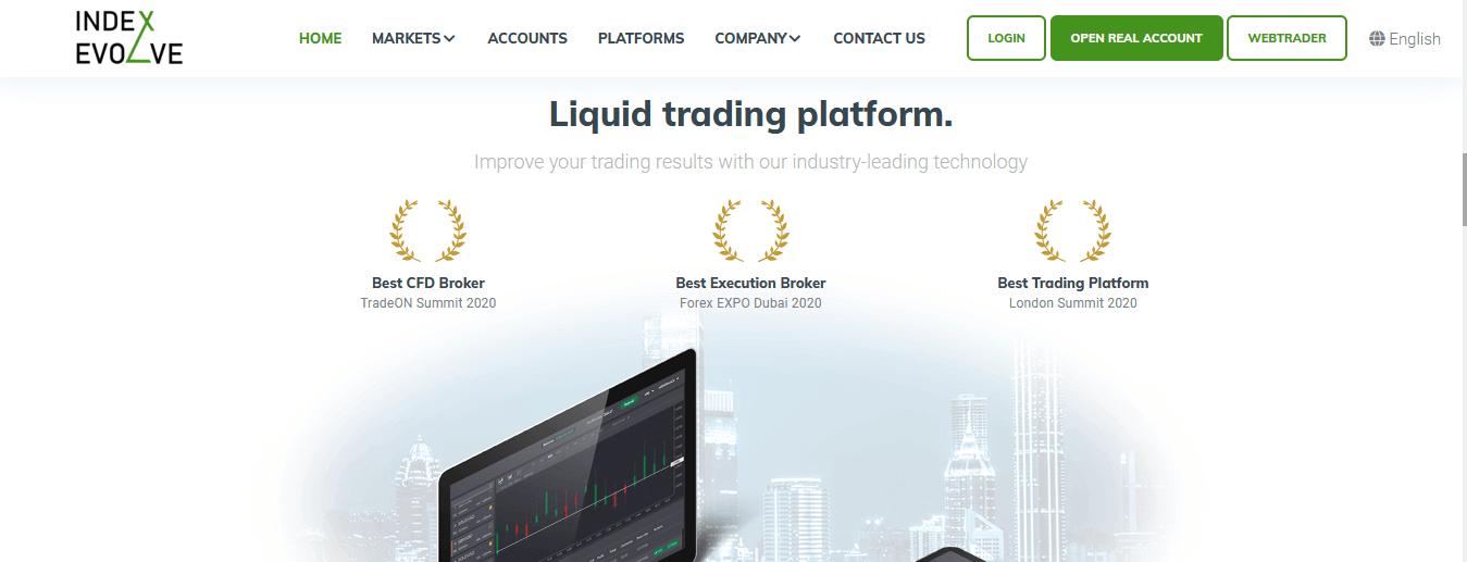 Recensione di IndexEvolve.com, piattaforma IndexEvolve.com
